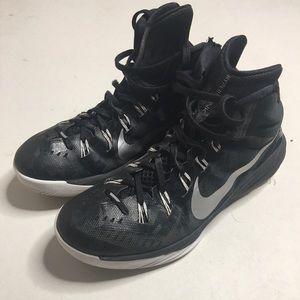 Nike HyperDunk Black Basketball Shoes 2014